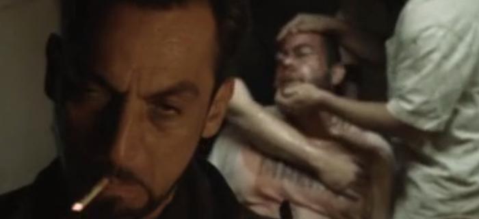 Confira o trailer do brutal Atroz!
