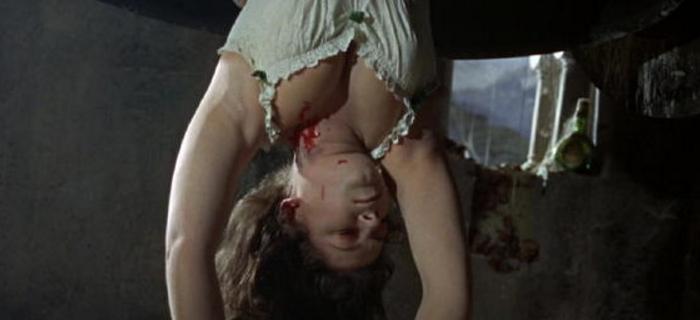 Drácula, o Perfil do Diabo (1968) (2)