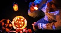 Homem paga um alto preço por seus desejos depois de fazer um ritual de magia negra