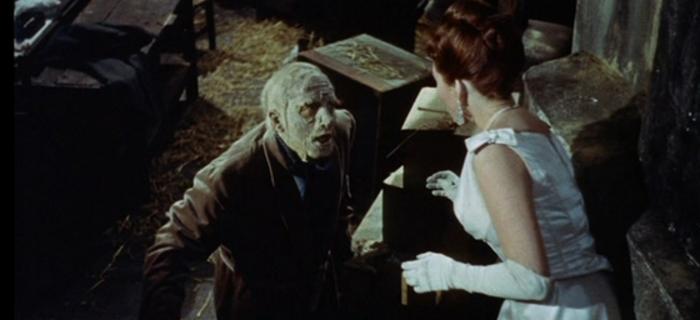 O Homem Que Enganou a Morte (1959)