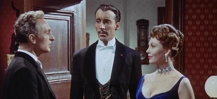 O Homem que Enganou a Morte (1959) (3)