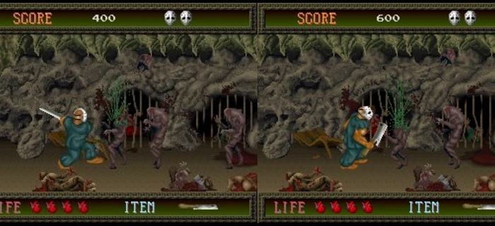 Splatterhouse (1988) (2)
