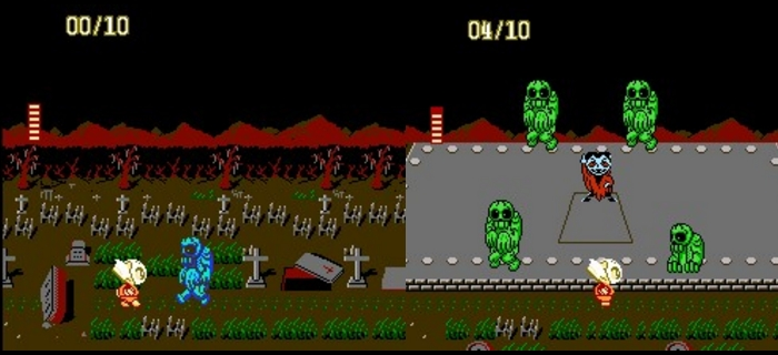 Splatterhouse (1988) (5)