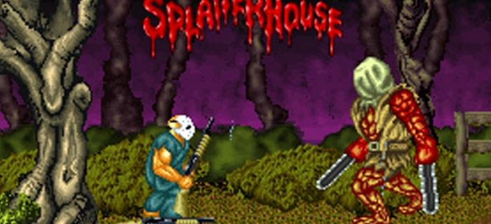 Splatterhouse (1988) (7)