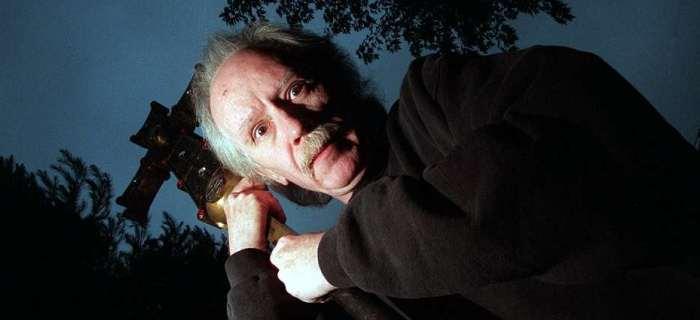 John Carpenter alfineta a franquia Sexta-Feira 13