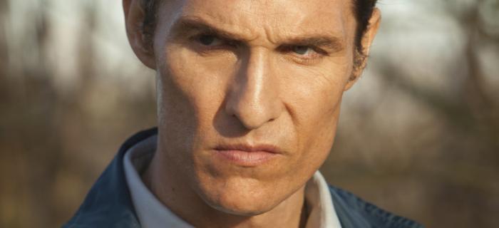 Caso aceite o papel, McConaughey interpretará o Homem de Preto