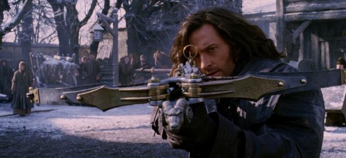 Van Helsing já passou pelos cinemas em 2004