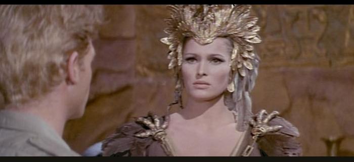 A Deusa da Cidade Perdida (1965) (3)