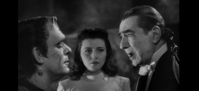 Abbott e Costello Encontram Frankenstein (1948) (2)