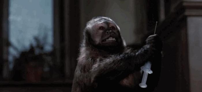 Comando Assassino (1988)