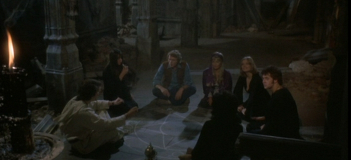 Drácula no Mundo da Minissaia (1972) (5)