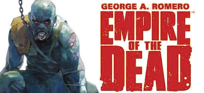 Empire of the Dead (2015)