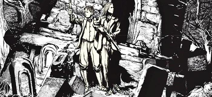 H.P. Lovecraft - O Cão de Caça e outras histórias (2015) D