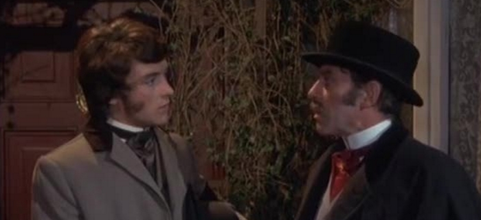 O Sangue de Drácula (1970) (3)