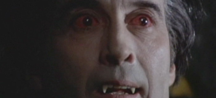 O Sangue de Drácula (1970) (1)