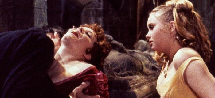 O Sangue de Drácula (1970) (2)