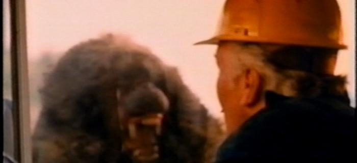 Pânico no Kilimanjaro (1986)