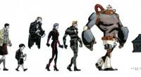 Ganhadora do prêmio Eisner em 2008, HQ acompanha grupo de humanos super-poderosos