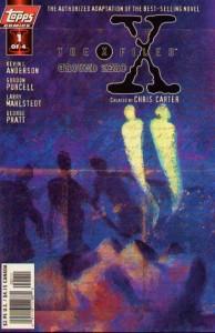 Arquivo X quadrinhos (4)