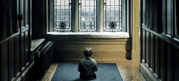 Boneco do Mal é estrelado por Lauren Cohan
