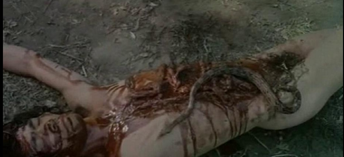 Emanuelle and the Last Cannibals (1977) (10)
