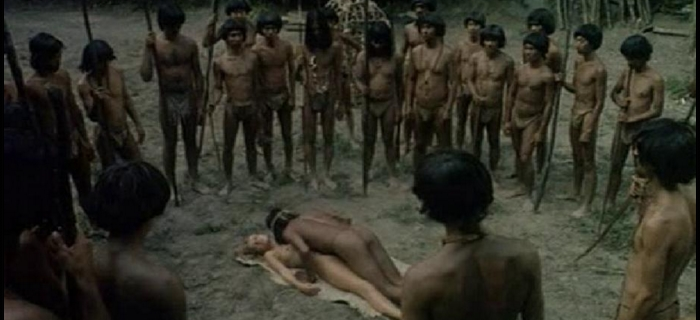Emanuelle and the Last Cannibals (1977) (15)