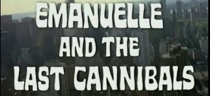 Emanuelle and the Last Cannibals (1977) (2)