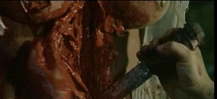 Emanuelle and the Last Cannibals (1977) (9)