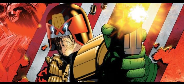 Juiz Dredd (2)