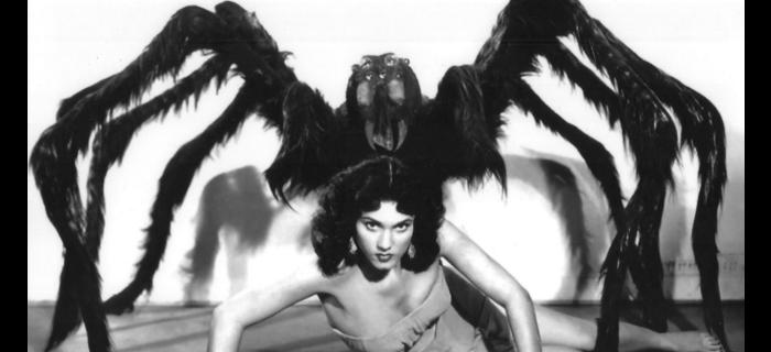 Mesa of Lost Women (1953) (1)