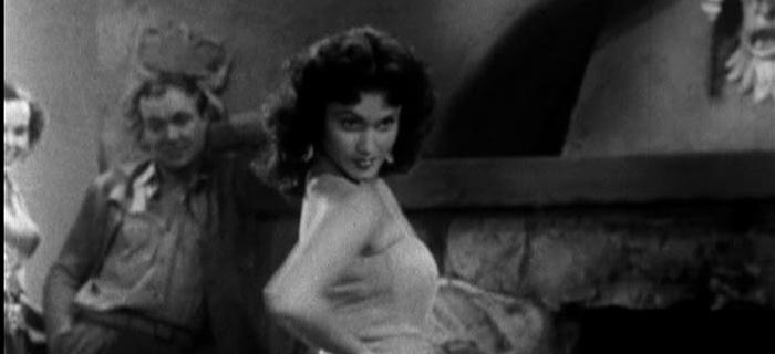 Mesa of Lost Women (1953) (2)