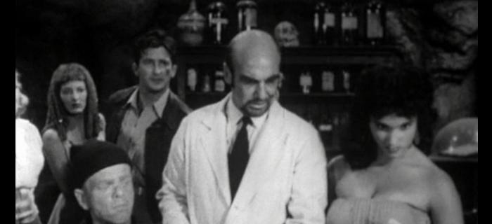 Mesa of Lost Women (1953) (3)