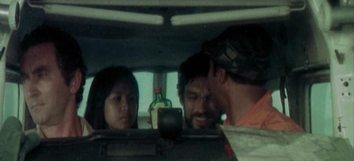 Mundo Canibal (1977) (2)