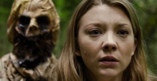 Até bate uma vontade de ir pra tal Floresta do Suicídio depois de assistir a esse filme...