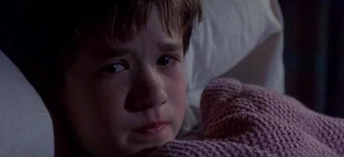 O Sexto Sentido (1999) (2)