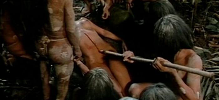 Os Vivos Serão Devorados (1980) (1)