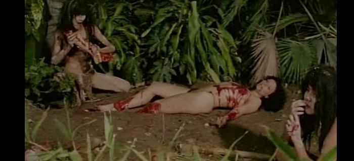 Os Vivos Serão Devorados (1980) (3)