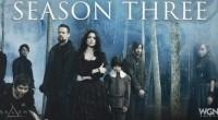Série retorna mostrando o triunfo das bruxas, que querem trazes o diabo à Terra e fazer de Salem sua capital