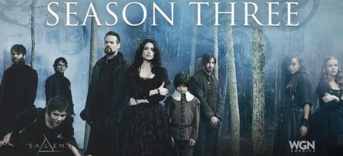 Produção da terceira temporada já começou em Los Angeles