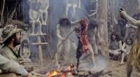 Após anos no limbo, suposta homenagem ao ciclo canibal italiano deveria continuar perdida no meio da selva!