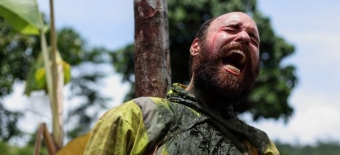 The Green Inferno (2013) (4)