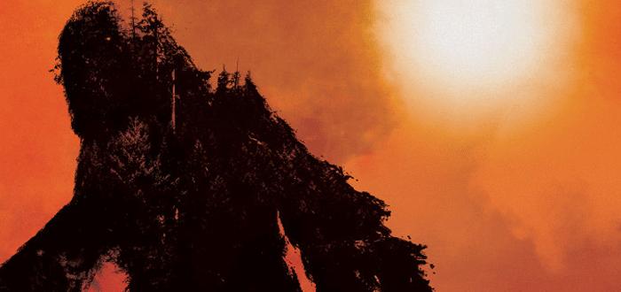 Valley of the Sasquatch tem direção de John Portanova