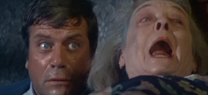 A Mansão Macabra (1976)