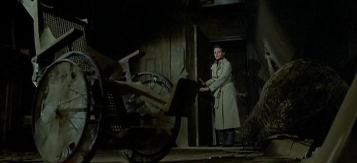 A Troca (1980)