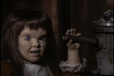 Boneca Assassina (1991)