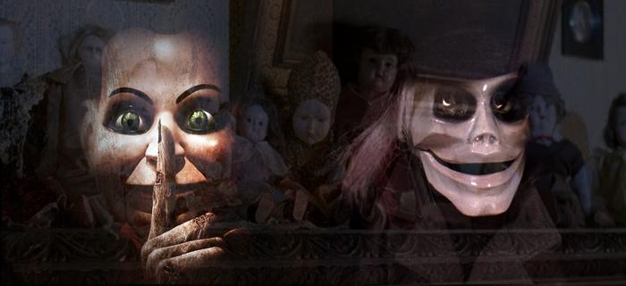 Os 13 Bonecos Mais Assustadores do Cinema