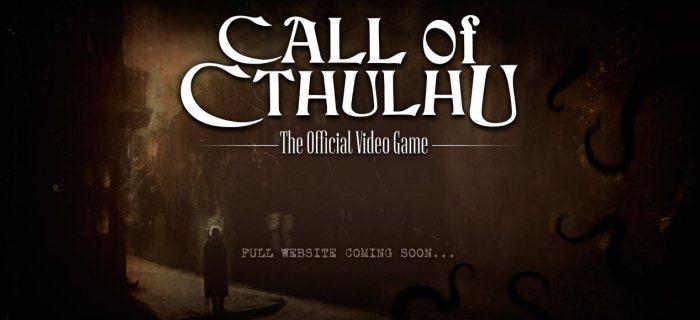 Game é baseado na mitologia criada por H.P. Lovecraft
