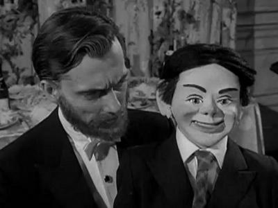 Devil Doll (1964)