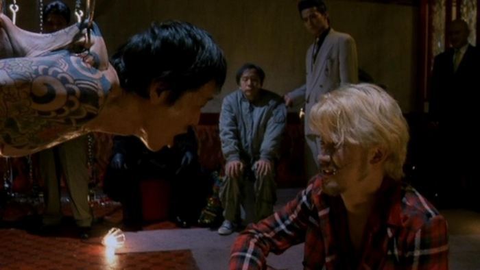 Ichi o Assassino (2001) (2)