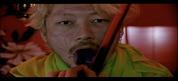 Ichi o Assassino (2001) (3)